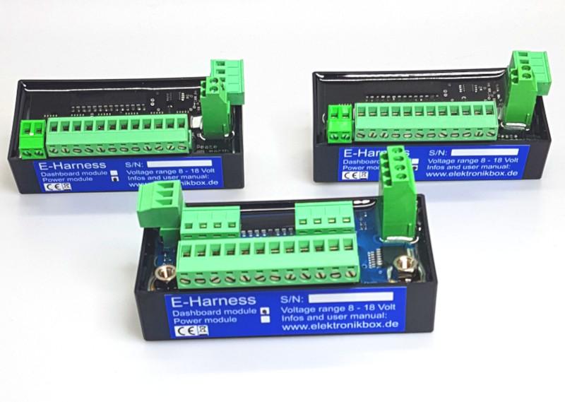 E-Harness